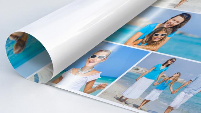 photo numérique traceur